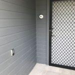 SDA property access control